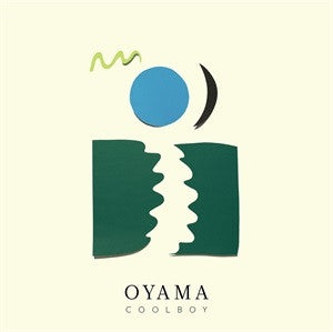 Oyama - Coolboy (CD) - CD - Shop Icelandic Products