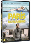 Paris Nordursins - Paris of the North (DVD) - DVD - Shop Icelandic Products