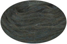 Plotulopi 1422 - sea green heather - Plotulopi Wool Yarn - Shop Icelandic Products