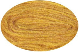 Plotulopi 1424 - gold yellow heather - Plotulopi Wool Yarn - Shop Icelandic Products