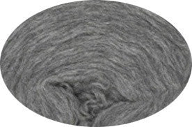 Icelandic sweaters and products - Plotulopi 9102 - grey heather Plotulopi Wool Yarn - Shopicelandic.com