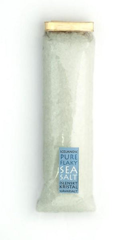 Icelandic Pure Flaky Sea Salt