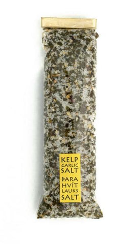 Kelp Garlic Salt