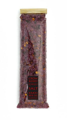 Icelandic sweaters and products - Crowberry Chilli Salt Food - Shopicelandic.com