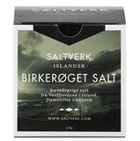 Icelandic sweaters and products - Saltverk - Birch Smoked Salt Food - Shopicelandic.com