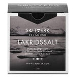 Icelandic sweaters and products - Saltverk - Licquorice Salt Food - Shopicelandic.com