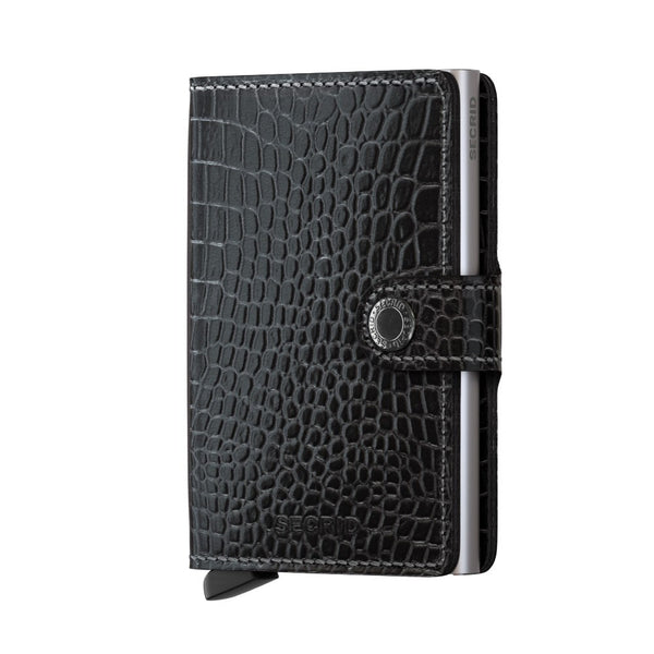 Miniwallet: Amazone Black - Wallet - Shop Icelandic Products - 1