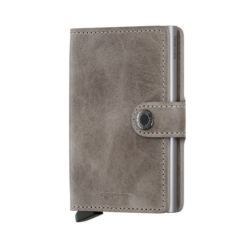 Miniwallet: Vintage Concrete - Wallet - Shop Icelandic Products - 1