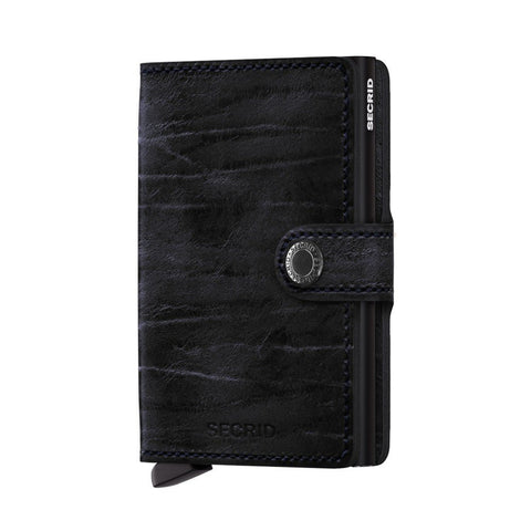 Miniwallet: Dutch Martin Night Blue - Wallet - Shop Icelandic Products - 1