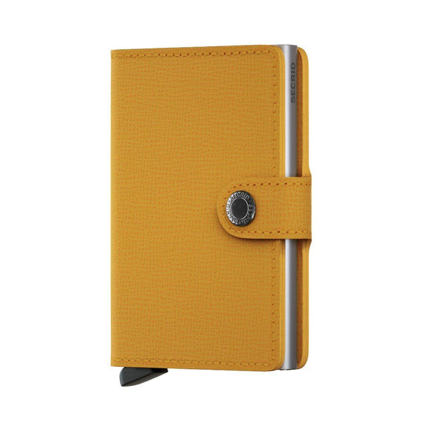 Miniwallet: Crisple Amber - Wallet - Shop Icelandic Products - 1