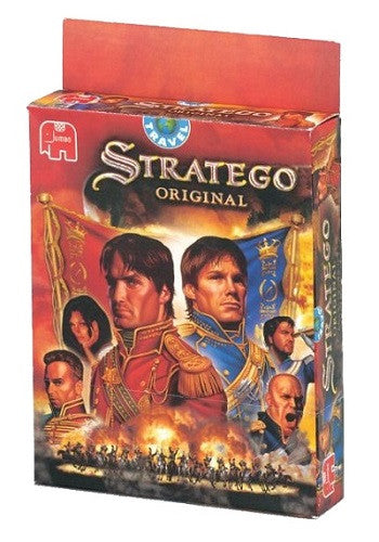 Stratego Travel - Puzzle - Shop Icelandic Products