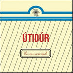 Útidúr - This Mess We´ve Made (CD) - CD - Shop Icelandic Products