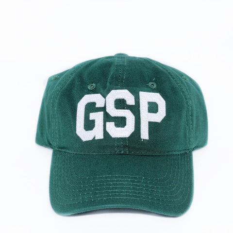 GSP - Greenville, SC Hat