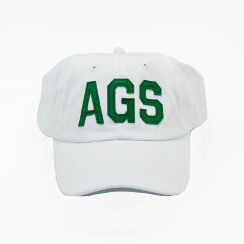 AGS - Augusta, GA Master's Hat