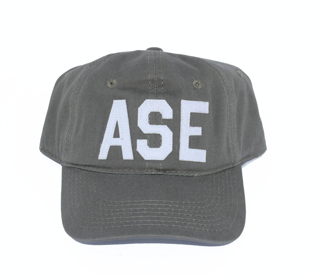 ASE-Aspen, CO Hat