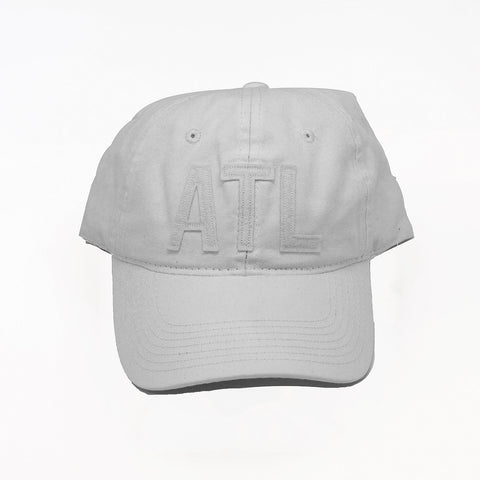 Aviate Hat ATL Red