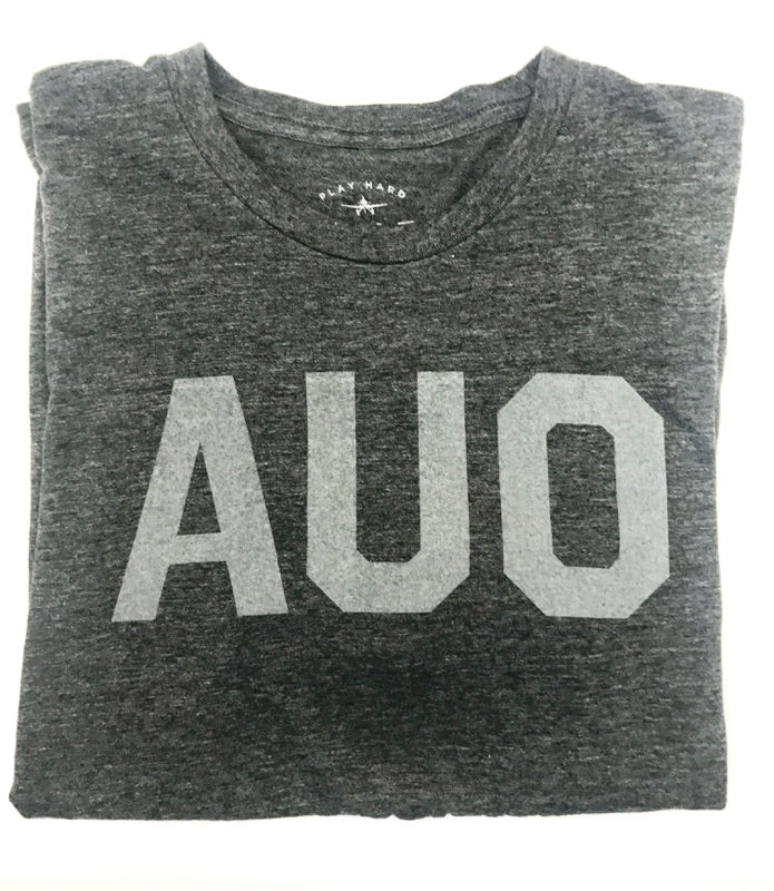 AUO - Unisex Airport Code T-Shirt