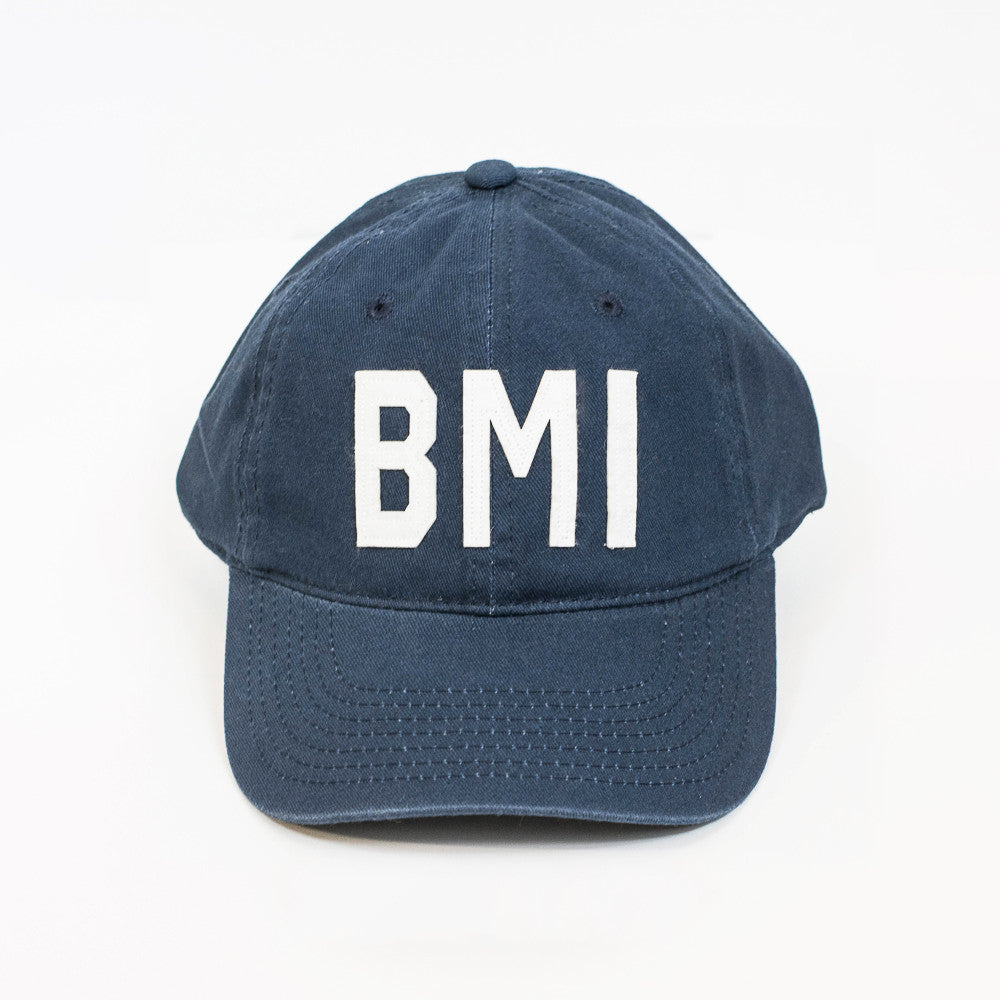 BMI - Bloomington, IL Hat