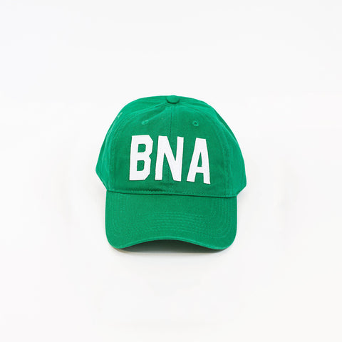 BNA - Light Flight Kids Hat
