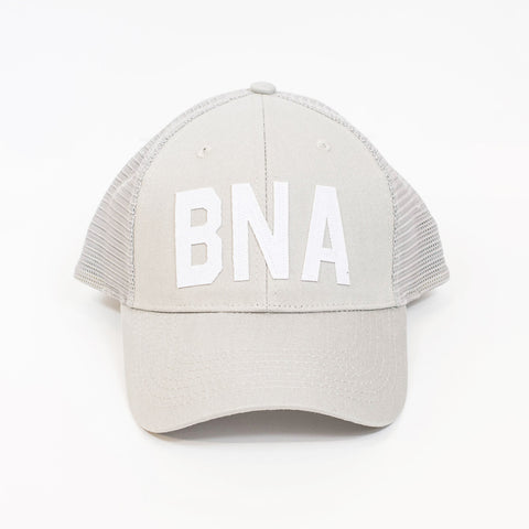 BNA - Nashville, TN Trucker