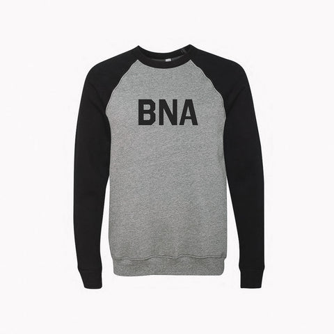 BNA - Cloud 9 Sweatshirt