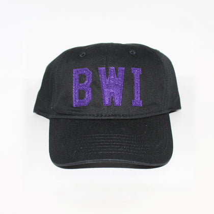 BWI - Baltimore, MD Hat