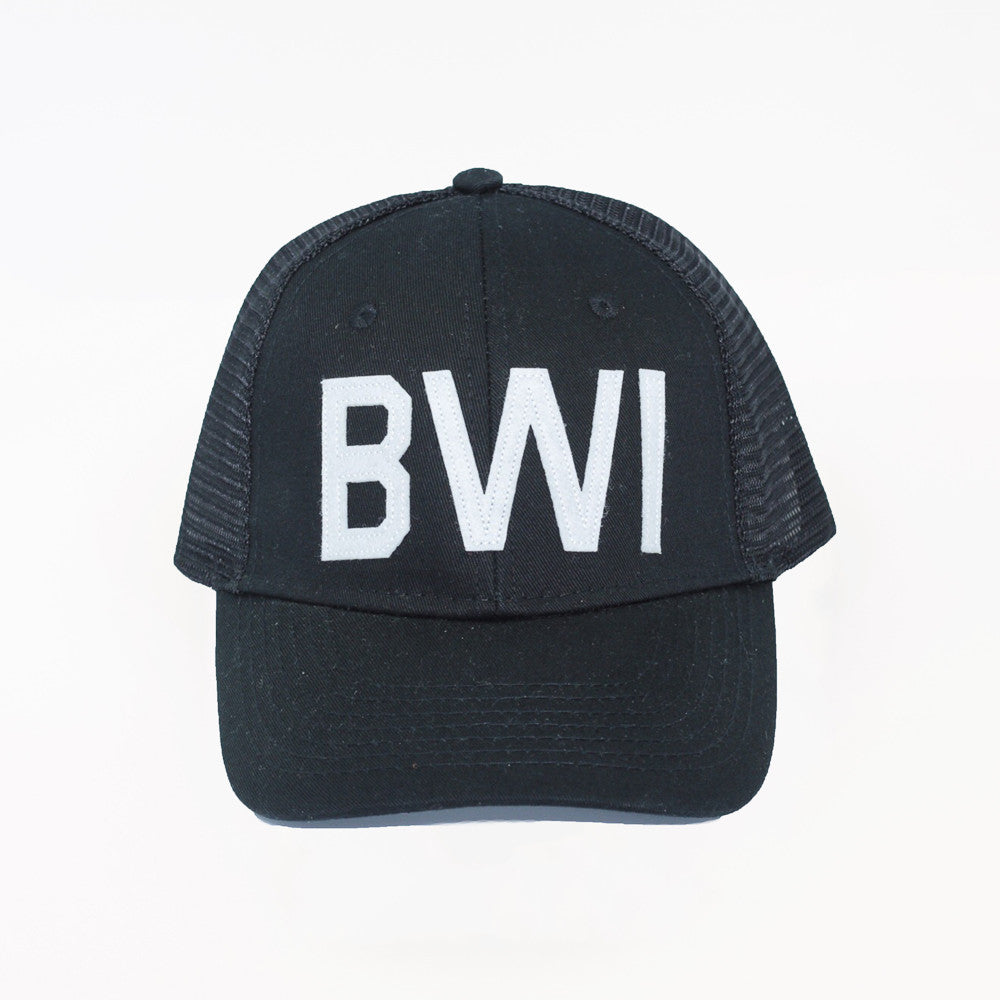 BWI - Baltimore, MD Trucker