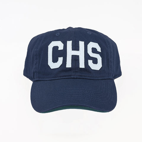 CHS - Charleston, SC Hat