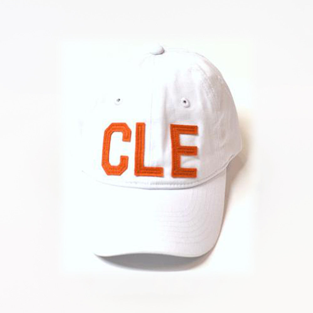 CLE - Cleveland, OH Hat