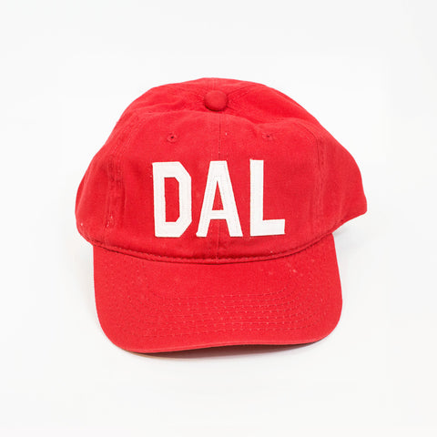 DAL - Dallas, TX (Lovefield) Hat