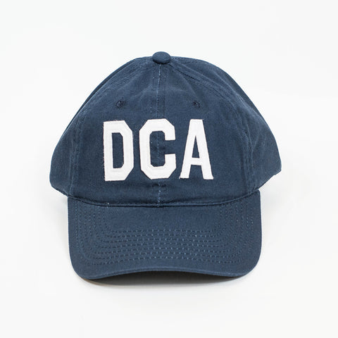 DCA - Washington D.C. Hat