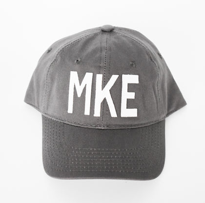 MKE- Milwaukee, WI Hat