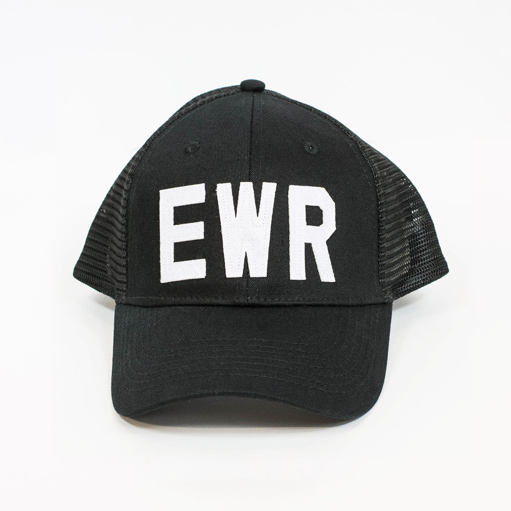 EWR - Newark, NJ Trucker