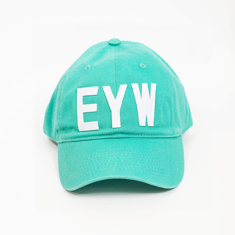 EYW - Key West, FL Hat