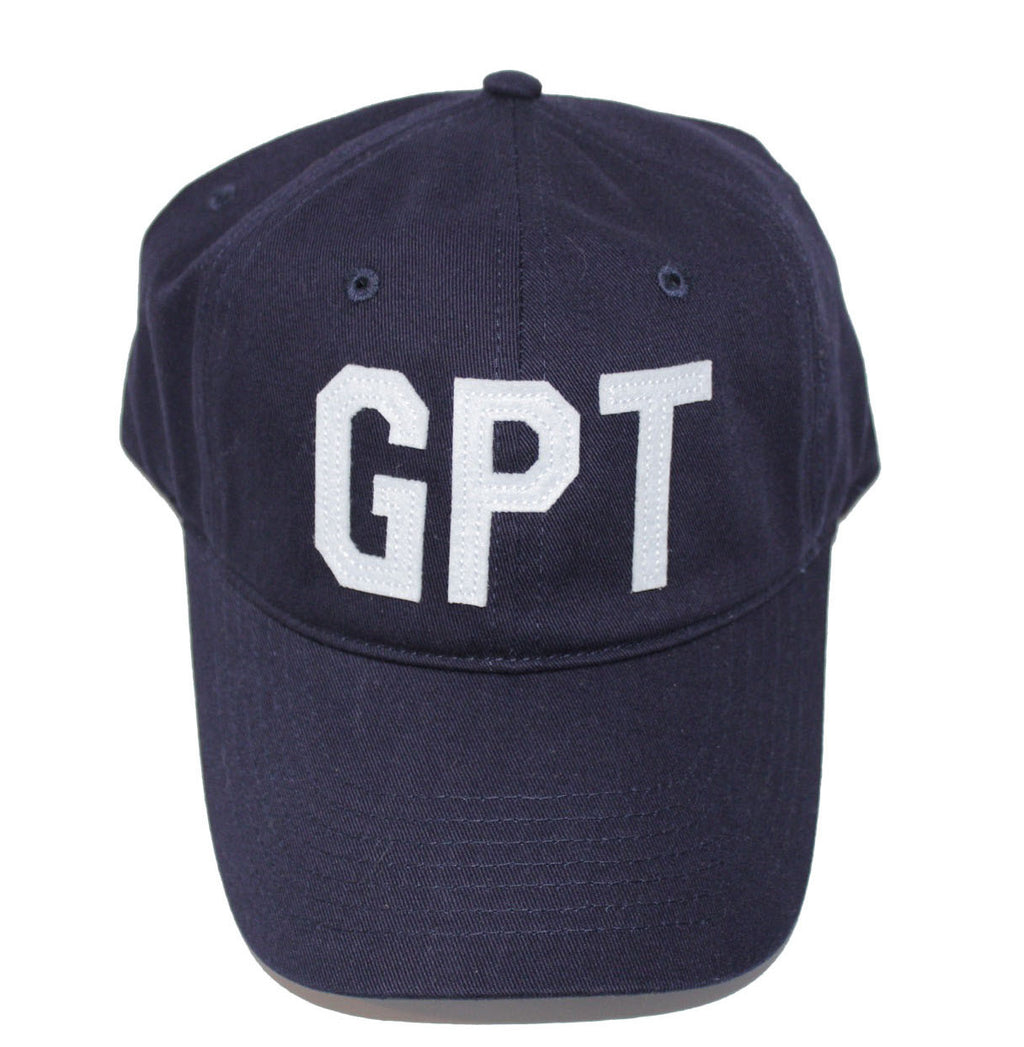 GPT - Gulfport, MS Hat