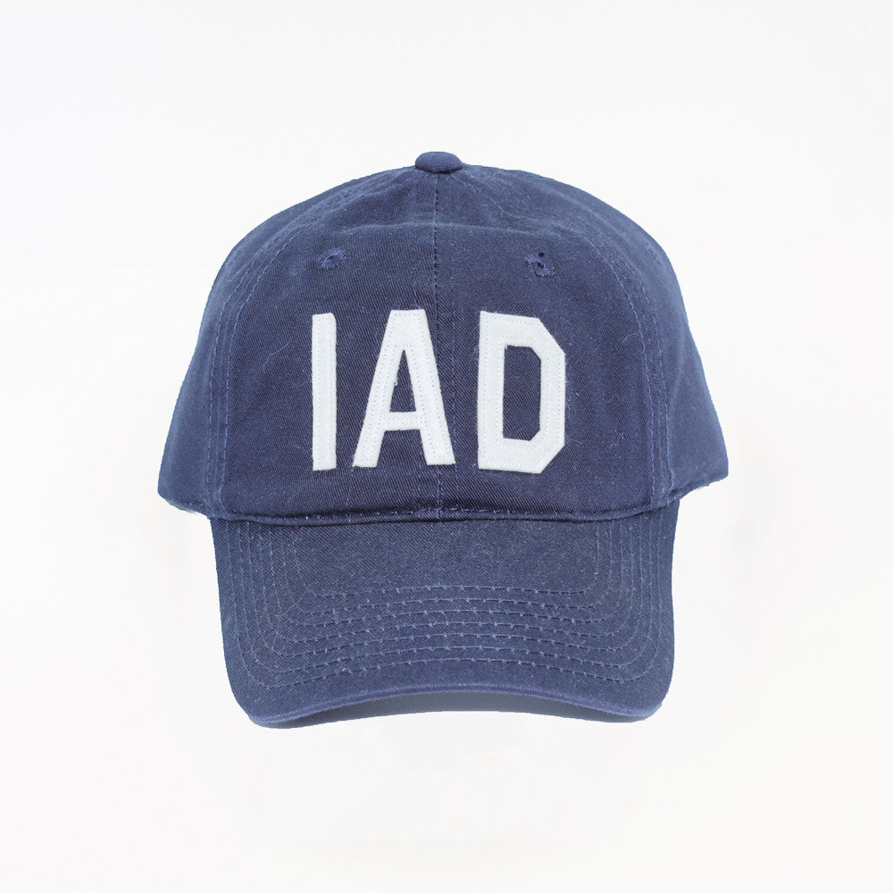 IAD - Washington D.C. (Dulles) Hat