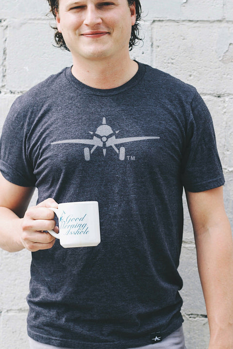 Airplane Unisex T- Shirt