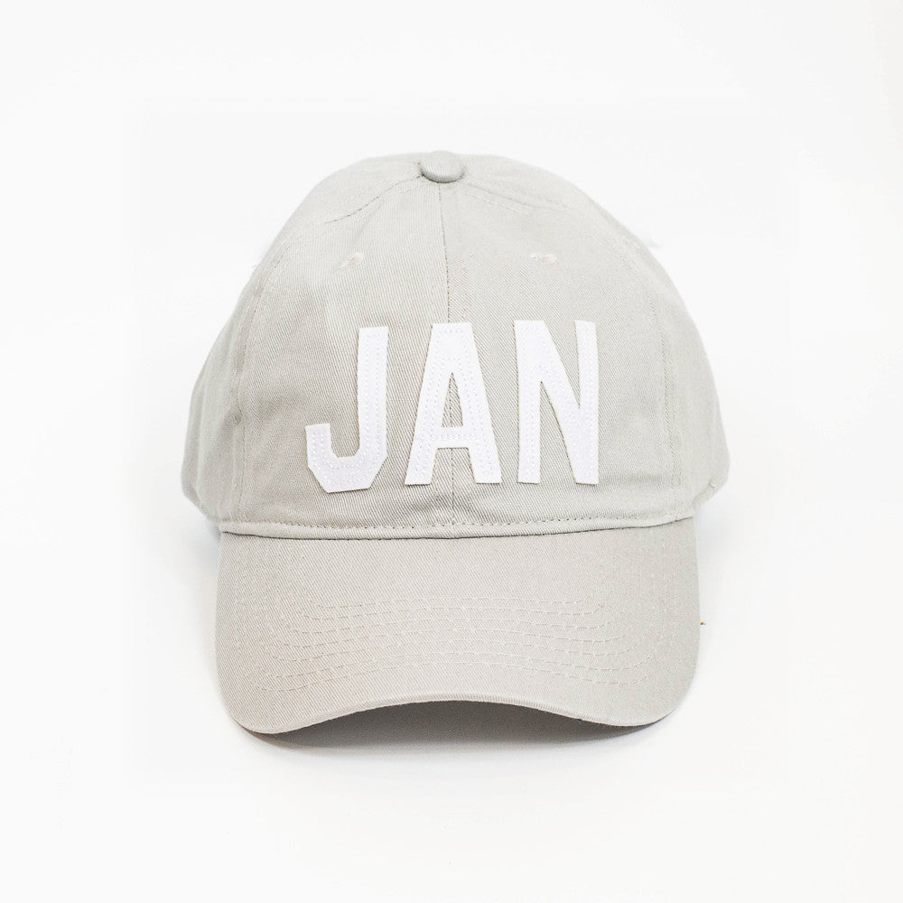 JAN - Jackson, MS Hat