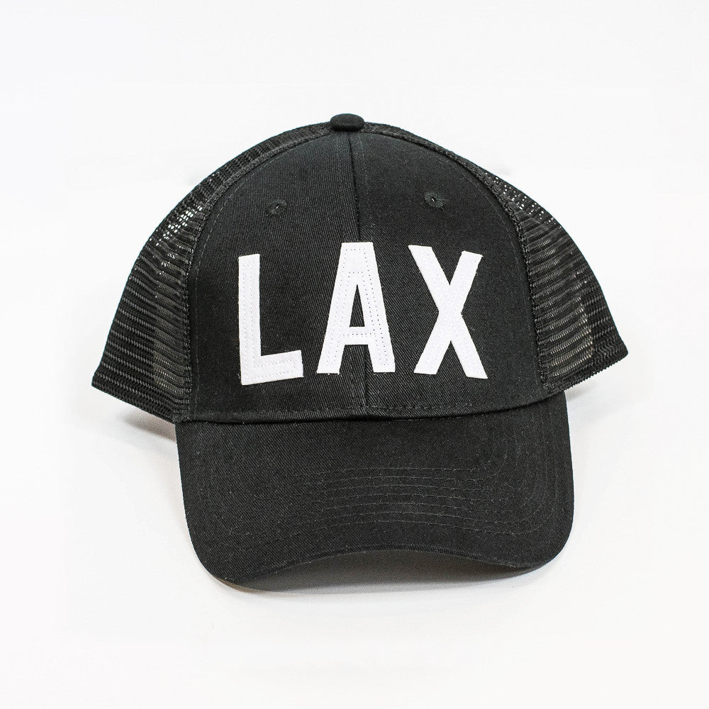 LAX - Los Angeles, CA Trucker