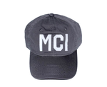 MCI - Kansas City, MO Hat