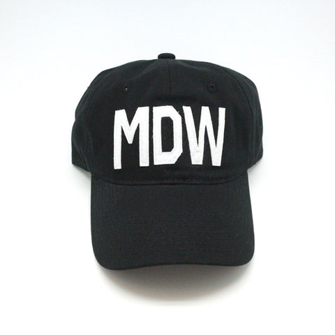 MDW - Chicago, IL (Midway) Hat
