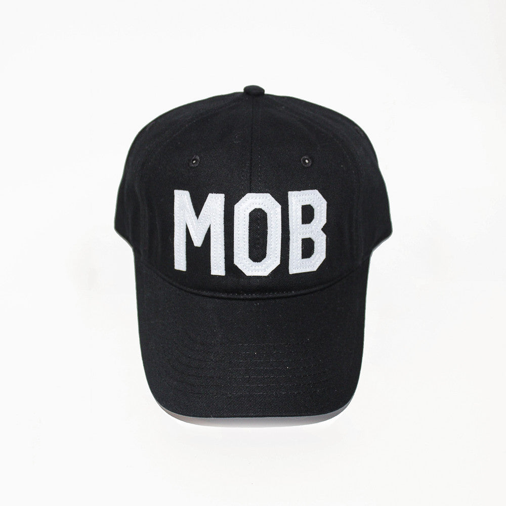 MOB - Mobile, AL Hat