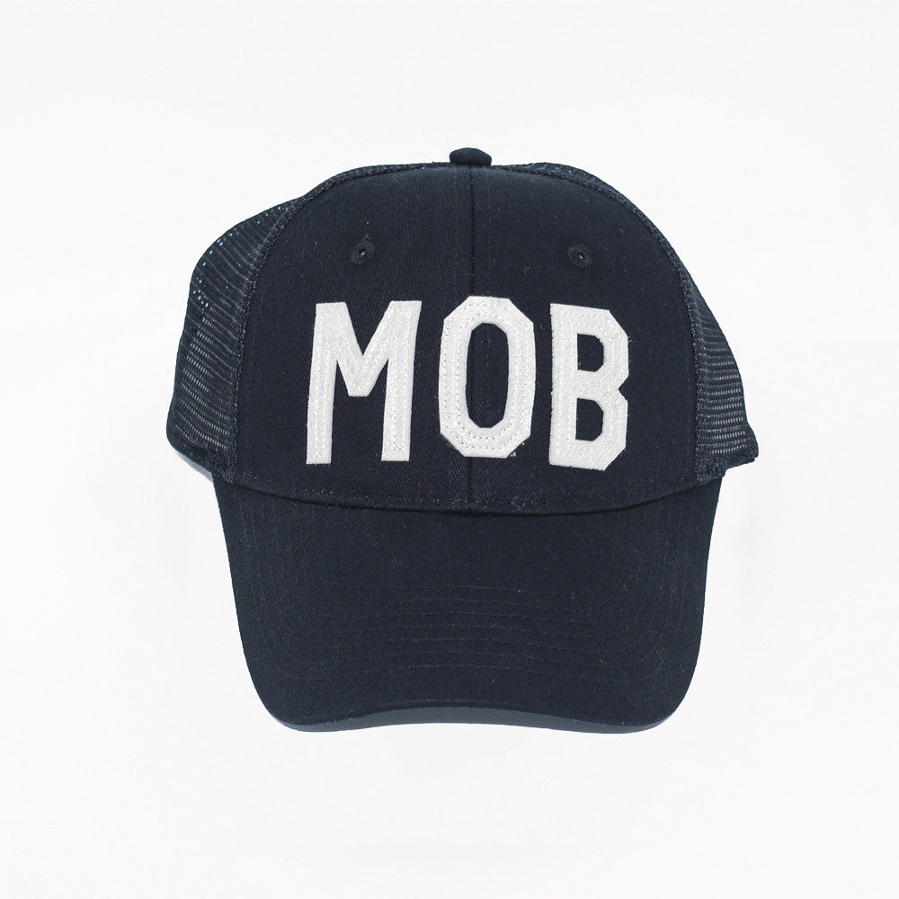 MOB - Mobile, AL Trucker