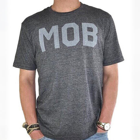 MOB - Unisex Airport Code T-Shirt