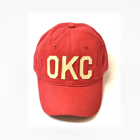 OKC - Oklahoma City, OK Hat