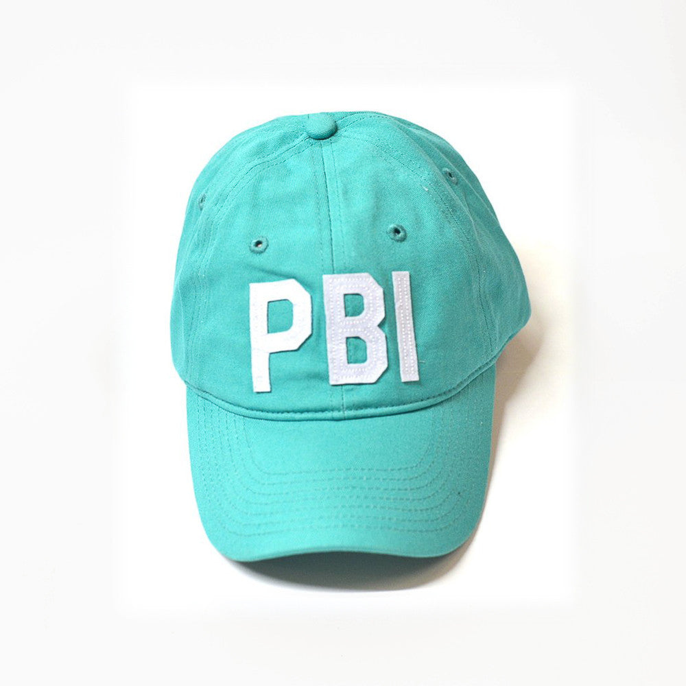 PBI - Palm Beach, FL Hat