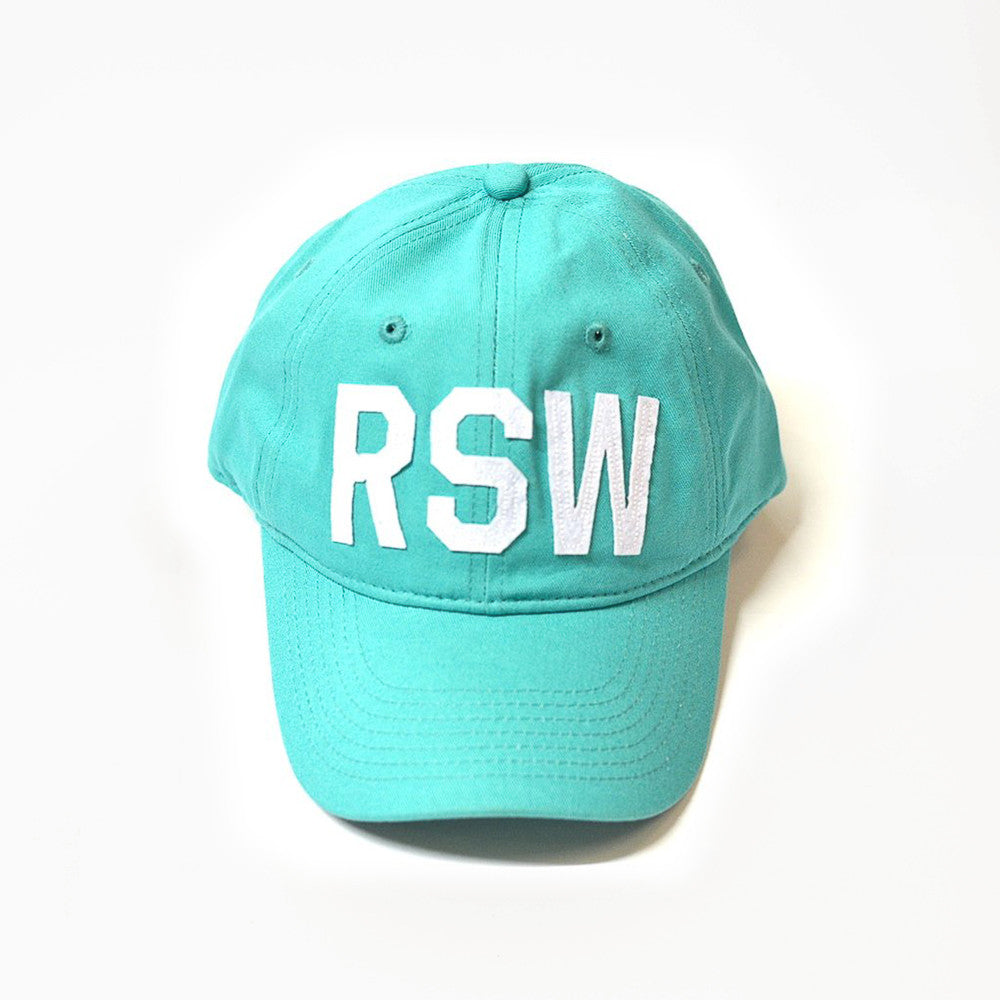 RSW - Fort Myers, FL Hat