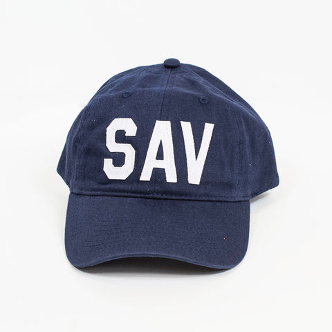 SAV - Savannah, GA Hat