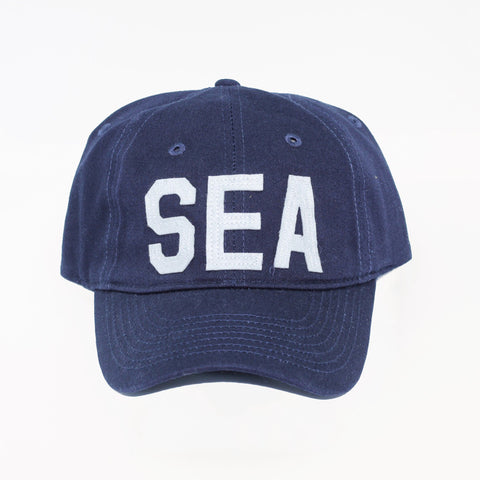 SEA - Seattle, WA Hat