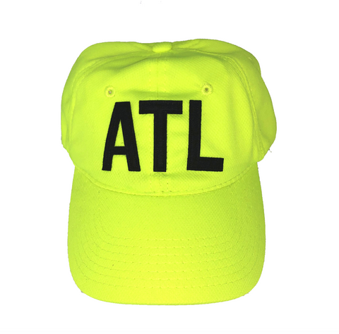 ATL-Neon Throwback